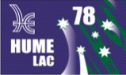 Hume Lac 78