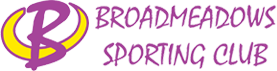 Broadmeadows Sporting Club Logo